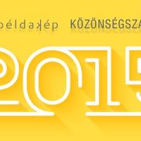 Példaképeink 2015-ben
