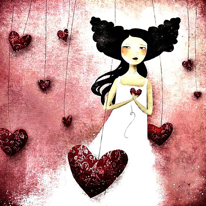 rajz kislány Jorge Azevedo.jpg