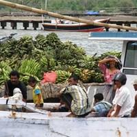 Bima – Indonézia, Sumbawa