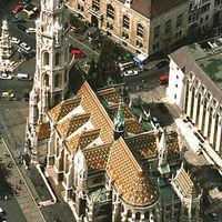 Mozart a Mátyás-templomban