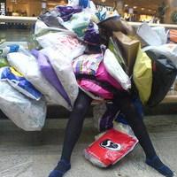 Öt tipp vásárlási láz kezelésére