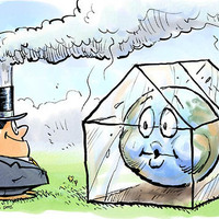 Van-e a kamatlábnak ökológiai lábnyoma?