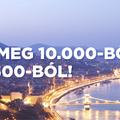 Gyűjts élményeket tízezer forintért a MasterCard jóvoltából!