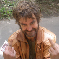 Meghalt Simon Lajos alias Ramones (1965-2013)