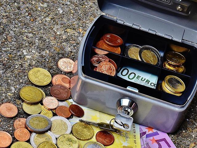 Bejelentés a készpénz szolgáltatásokról