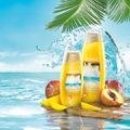 AVON Senses Joyful Tropics krémtusfürdő