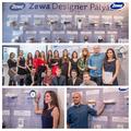 Ezek lettek a legütősebb tervek a Zewa Designer Pályázatán