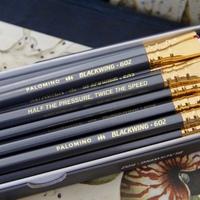 Egy ikonikus ceruza története