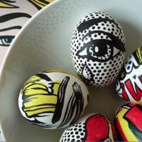 Digitális húsvéti tojások