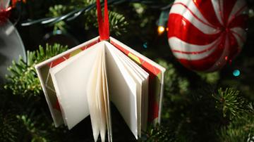 3+1 könyv karácsonyra