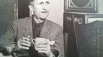 Tanulj Orwelltől!