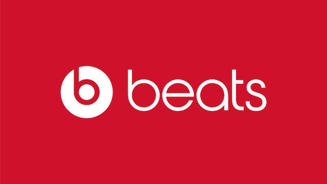 A Beats kerek logója nemcsak egy b, hanem egy fülhallgatós fejet is formál