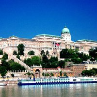 TOP 10+1 FACTS about the ROYAL PALACE in BUDA