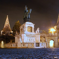 WINE AND DINE AT FISHERMEN'S BASTION