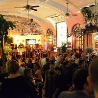 La Bodeguita del Medio - the Cuban escape in the heart of Budapest