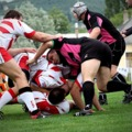 Exiles in Budapest play rugby
