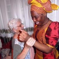 Charity event marks Nigeria's anniversary