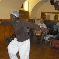 Hot rhythm & dance workshop in Budapest