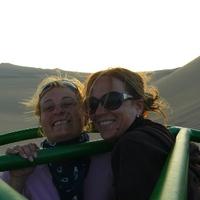 Ica-Huacachina-oázis