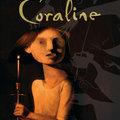 Neil Gaiman - Coraline (2002)