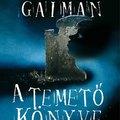 Neil Gaiman - A temető könyve (2008)