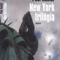 Paul Auster - New York trilógia (1987)