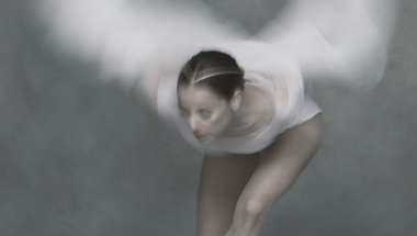 Scottish Ballet Principal Dancer Sophie Martin