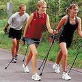 Nordic Walking ülő munkát végzőknek