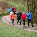 Nordic Walking és a fogyás