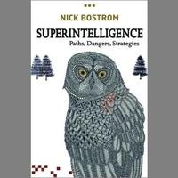 Szuperintelligencia (könyvajánló)