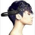 Szemkamera és neuro-fejhallgató egy eszközben