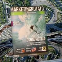 Megjelent a Marketingkutató Magazin őszi száma