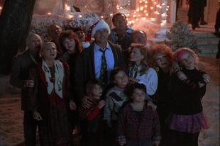 A Griswold család karácsonya