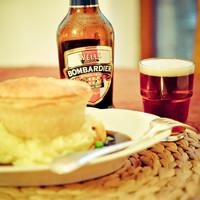 Péntek+Pie+Ale