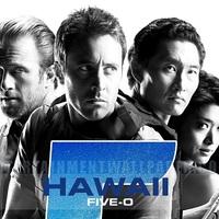 Hawaii Five-0 4. évad és Cracked 1. évad
