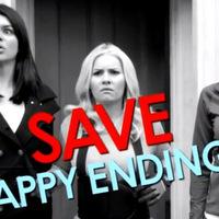 Happy Endings petíció a 4. évadért és magyar 2. évad a Comedy Centralon