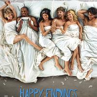 Elindult a 3. évad Happy Endings