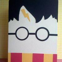 Harry Potter házibuli dekorációs ötletek - nem csak Halloweenra