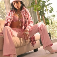 "Mya Lovely és a ""Ghetto Style"""