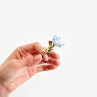 Ikebana gyűrű
