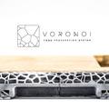 Voronoi, többfunkciós konyhai segédeszköz