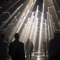Atmosphere, a fény labirintusa