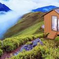 PassivDom - 3D nyomtatott, hálózaton kívüli ház