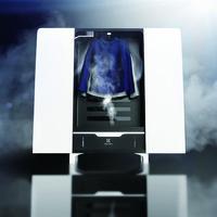 Szekrény, ami kitisztítja a ruháidat