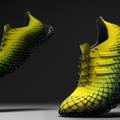 Adidas Grit, 3D nyomtatott futócipő