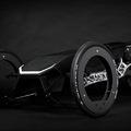3D nyomtatás + akkus csavarozó = jármű