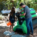 HomeBiogas 2.0 – ételmaradékból biogáz