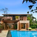 Mangó-ház, India