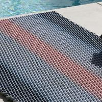 Shore Rugs, ergonomikus szőnyeg