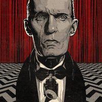 A Twin Peaks új epizódjainak plakátjai